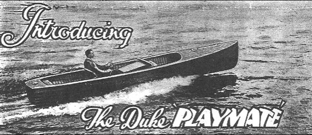 Duke Playmate