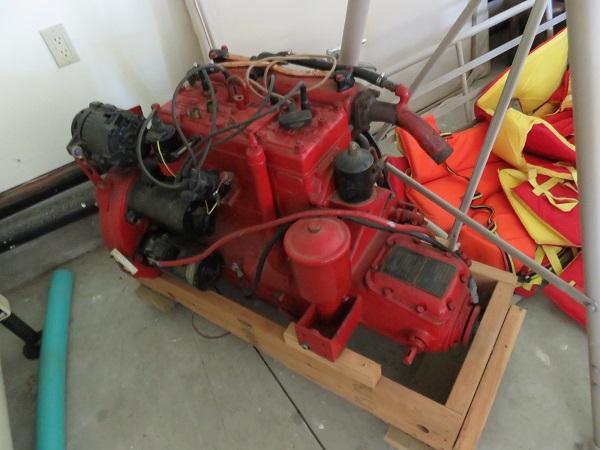red-engine